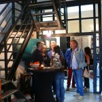 Opening Antwerpen - 5 september 2015