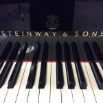 Steinway & Sons Grand - model C 1979